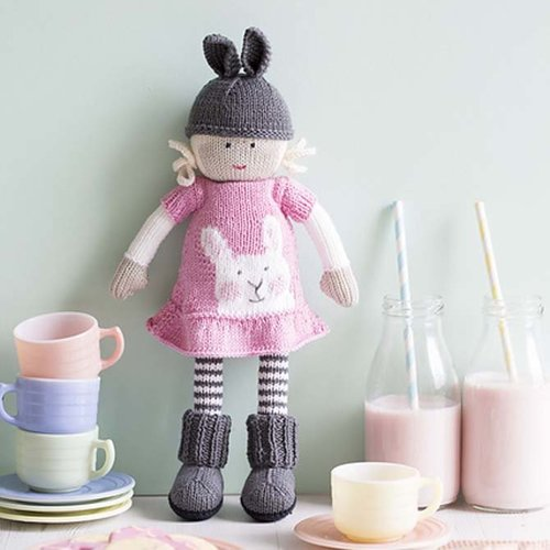 My Knitted Doll -  ()