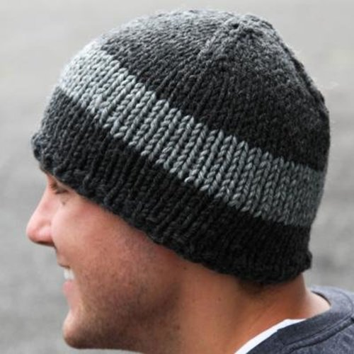 My Mountain Schachenmayr WEBS Watch Cap (Free) -  ()