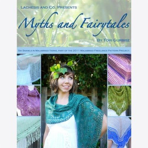 Myths & Fairytales eBook -  ()
