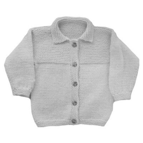 Nancy Lindberg Cardigan For Kids -  ()
