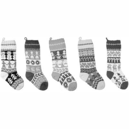 Nancy Lindberg Christmas Stockings -  ()