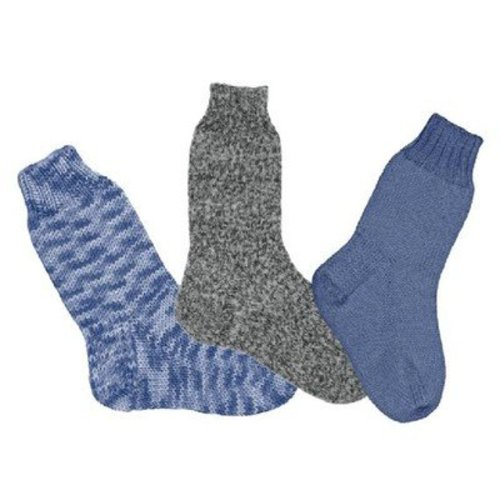 Nancy Lindberg Knit To Fit Socks -  ()