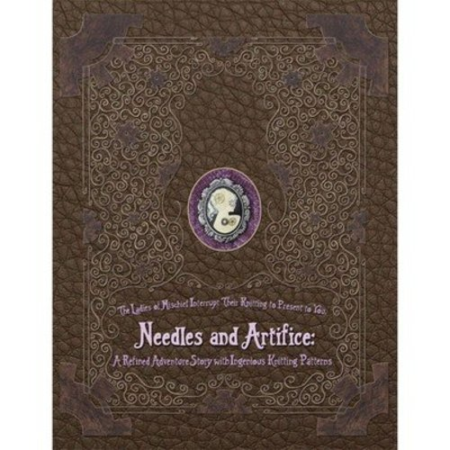 Needles and Artifice eBook -  ()