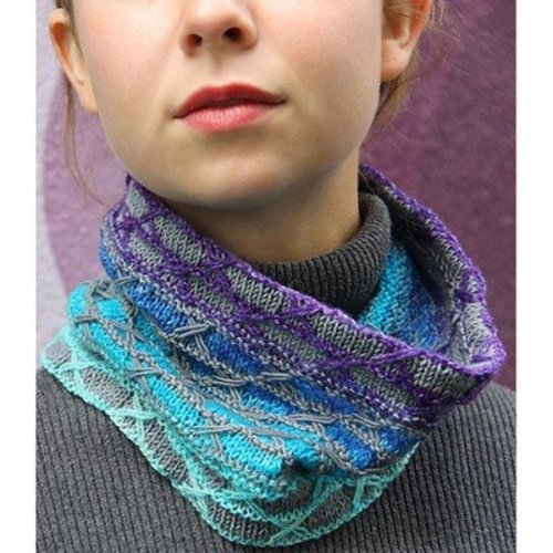 Nelkin Designs Cambio Cowl Kit -  ()
