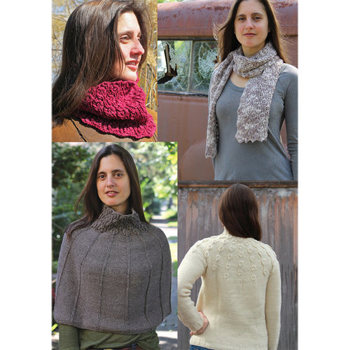 Nelkin Designs Iota Sweater PDF -  ()
