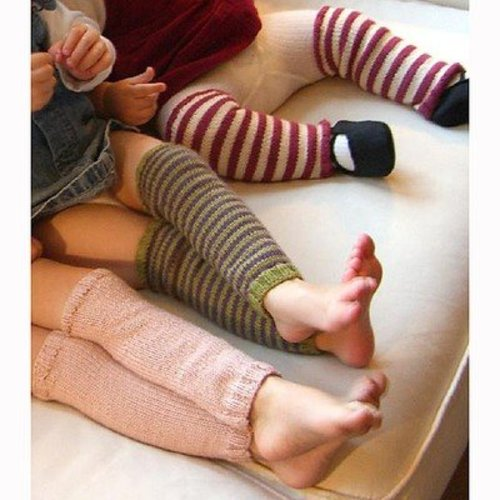 Never Not Knitting Legwarmies (Free) -  ()