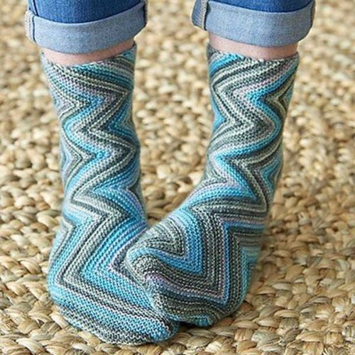 New Directions in Sock Knitting -  ()