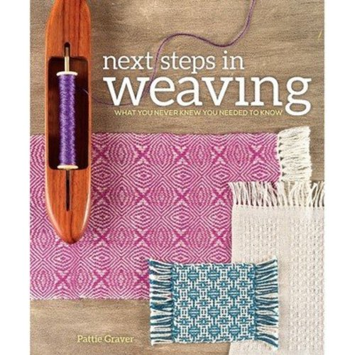 Next Steps in Weaving -  ()