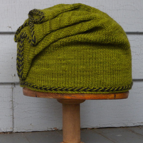Nina Machlin Dayton Dragonfly Hat PDF -  ()