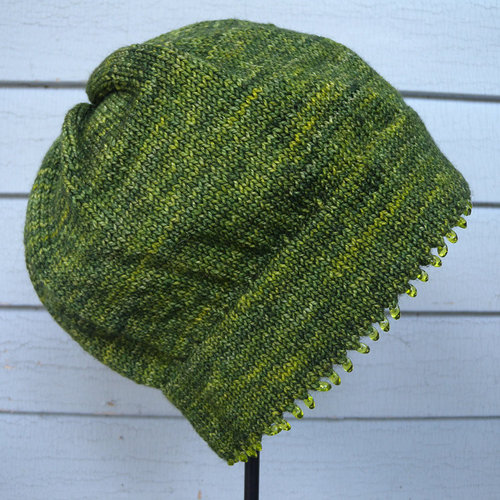 Nina Machlin Dayton Miss Fonssagrives Slouch Hat PDF -  ()