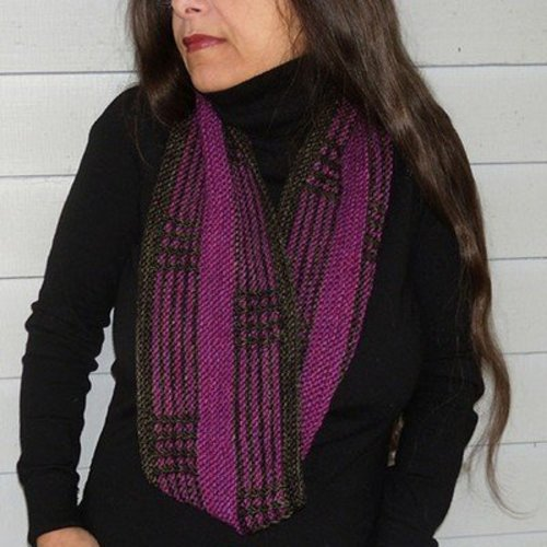 Nina Machlin Dayton Stickley Cowl PDF -  ()