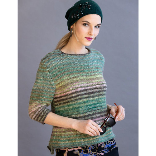 """Noro 1704 A-Line Pullover Kit - 39-47"""" (01)"""