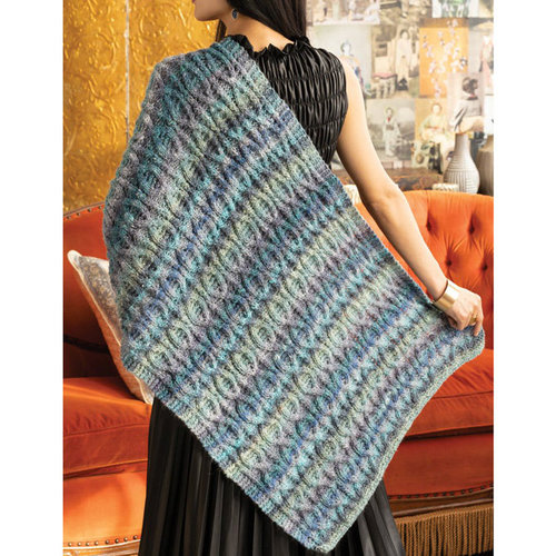 Noro 1710 Cabled Wrap Kit - Model (01)