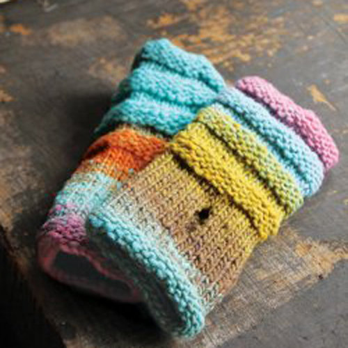 Noro 1526 Fingerless Mitts PDF -  ()