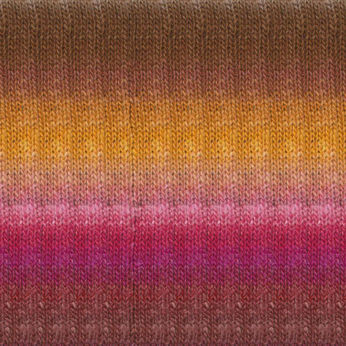 "Noro 1611 Stockinette Shrug Kit - 38"" (01)"