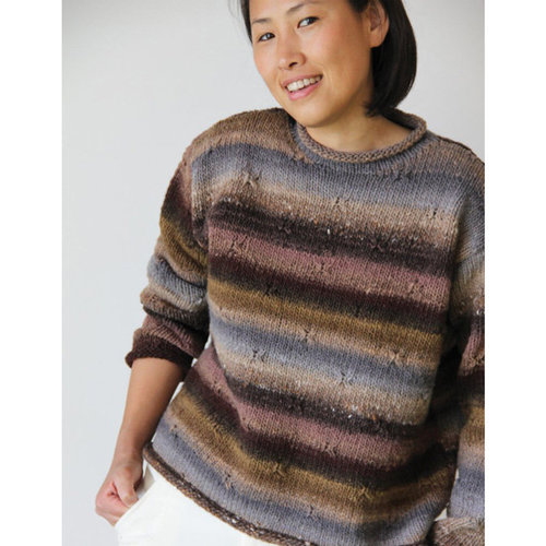 """Noro 1727 High Neck Pullover Kit - 47-49"""" (01)"""