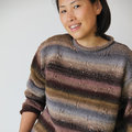 """Noro 1727 High Neck Pullover Kit - 55-59"""" (03)"""