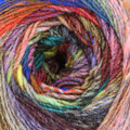 Noro Big Granny Afghan Kit - Dreamcatcher (02)