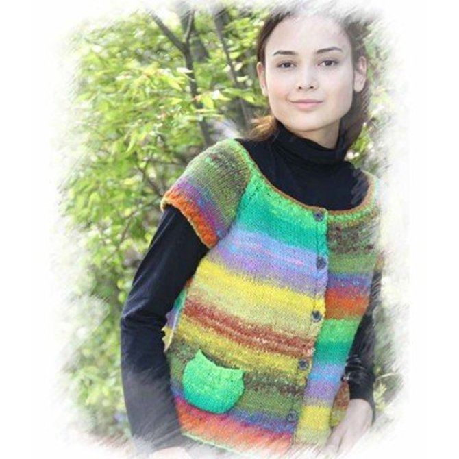 da3210f80 Noro Cropped Jacket (Akita 2) PDF at WEBS