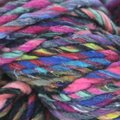 Noro Ginga - Fuschia, Purple, Blue (005)