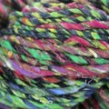 Noro Ginga - Greens, Reds, Yellow (007)