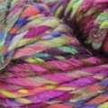 Noro Ginga - Pinks, Lemon, Violet (011)