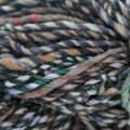 Noro Hakone - Green Mile (dark Green, Brown, Beige) (11)