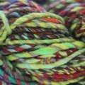 Noro Hakone - Jungle Book (red, Bright Yellow, Green, Purple) (12)