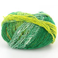 Noro Kureopatora Overstock Colors - Lime, Copper, Rose (1029)