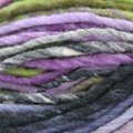 Noro Kureyon AIR - Moss, Purples, Navy, Black, Gray (188)