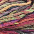 Noro Kureyon AIR - Tomato, Black, Browns (263)
