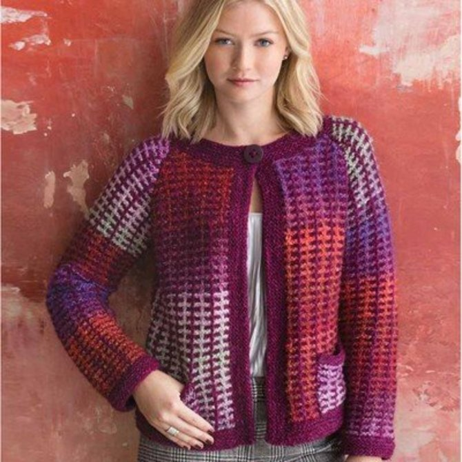e5dd6e396 Noro Raglan Jacket PDF at WEBS