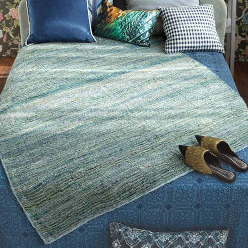 Noro Sequence Stripes Blanket Kit -  ()