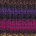 Noro Silk Garden Lite - Fuchsia, Purple, Chocolate (2150)