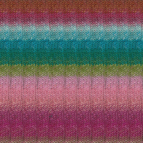 Noro Silk Garden Lite - Orchid, Forest, Brown (2170)