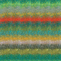 Noro Silk Garden Sock - Serpentine (461)