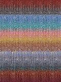 Noro Silk Garden Sock - Nevada (S462)