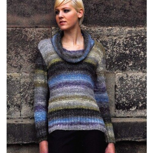 Noro Sweater PDF -  ()