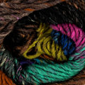 Noro Taiyo - Violets, Brown, Turquoise (130)