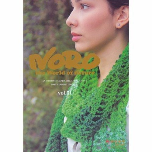 Noro The World of Nature Vol. 31 -  ()