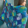 Noro Water Lilies Kit - Without Book - Model (02)