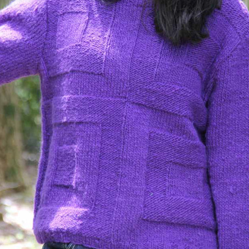 Noro Y1046 Sweater PDF -  ()