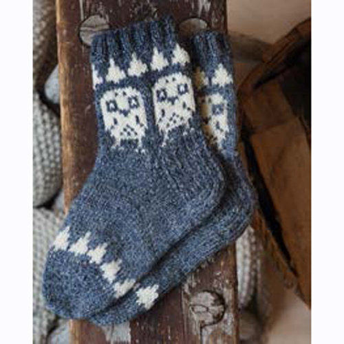 Novita Nordic Wool Socks -  ()