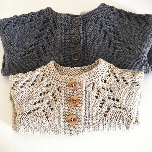 OGE Knitwear Designs P117 Ciqala Arrowhead Sweater PDF -  ()