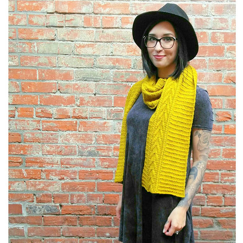 Olive Knits French Oak PDF -  ()