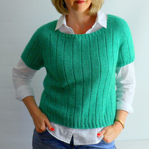 Olive Knits Weekend at the Coast PDF -  ()