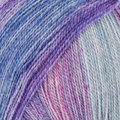 On-Line Linie 97 - Starwool Lace Color - Violet, Lilac, Sky (105)