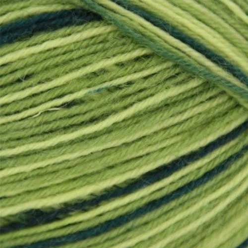 On-Line Supersocke 100 4-Ply Twist Color -  ()