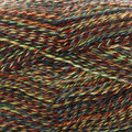 On-Line Supersocke 4-Ply Mouliné Color - Red, Blue, Yellow (2522)