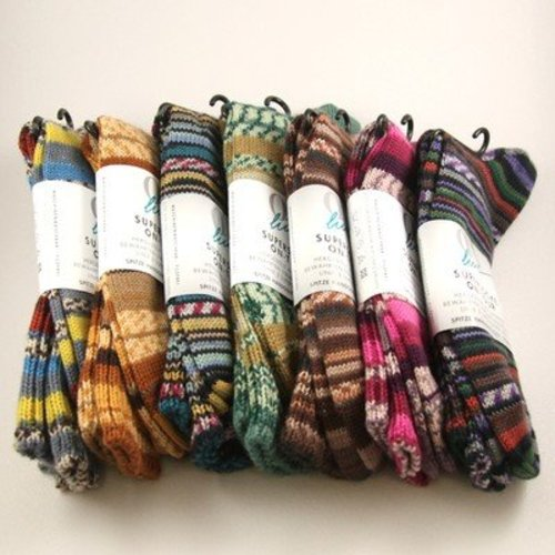 On-Line Supersocke Sock Grab Bag -  ()